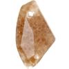 Mosaic Amber Opal